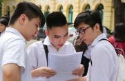 Phương án tuyển sinh 2019 của ĐH Khoa học tự nhiên, ĐHQG Hà Nội